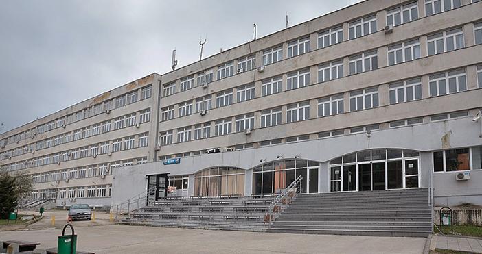 Техническият университет във Варна обяви грипна ваканция до 11 март,