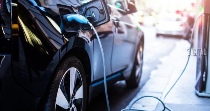digital.bgТехнологиите предизвикаха сериозни иновации прибатериитеза електрически автомобили през последните няколко