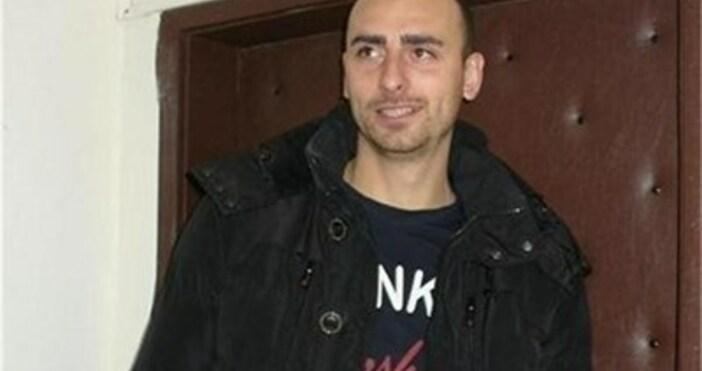 Братът на футболната знаменитост Димитър Бербатов - Асен, остава в