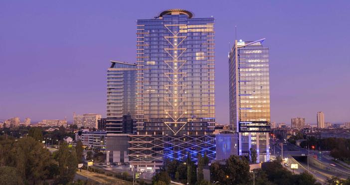 Наближава датата на откриването на уникален нов хотел в столицата.