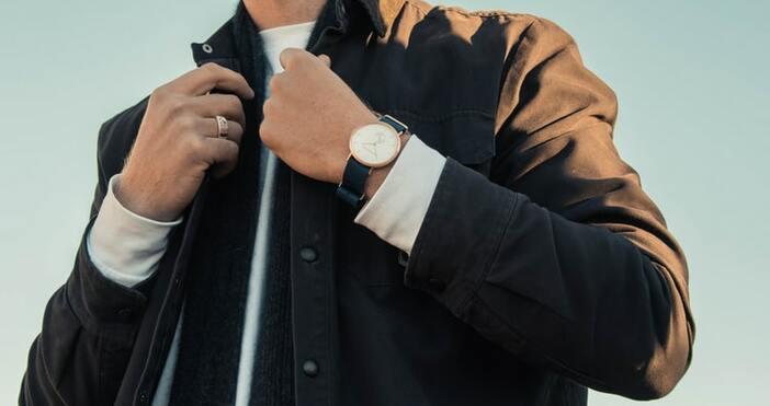 Познаването на правилата за носене на мъжки часовници ще ви