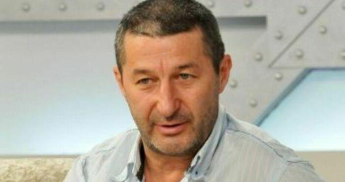 Икономистът ВладимирКаролев е арестуван, написа самият той във Фейсбук