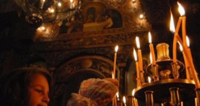 Снимка БулфотоПравославният свят отбелязва един от най-големите си празници -