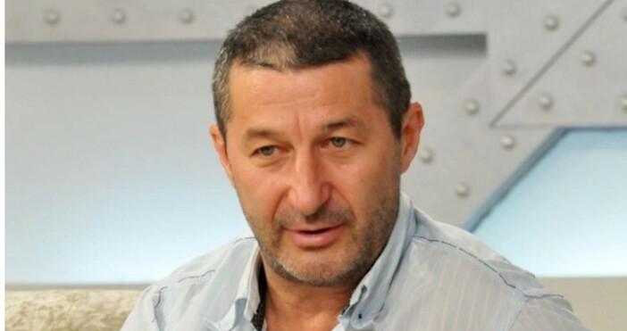 Финансистът беше задържан във вторникИкономистът Владимир Каролев с дело за