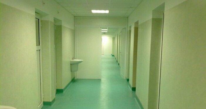Снимка БулфотоПета градска болница в София е поставена под карантина