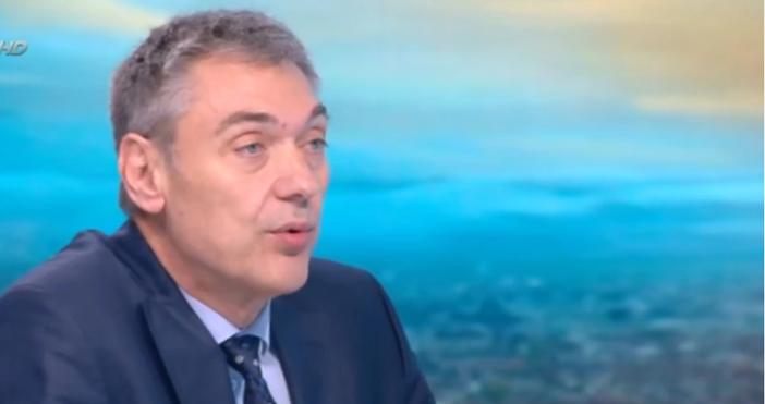 Кадър: БТВ500 българи са се завърнали в страната с помощта