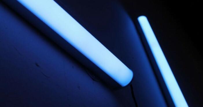Ултра-виолетовите лъчи (UV) са съвършеният природен дезинфектант, но употребата им