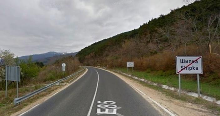 снимка: Община ГабровоПричината е свързването на обхода на ГабровоДвижението на