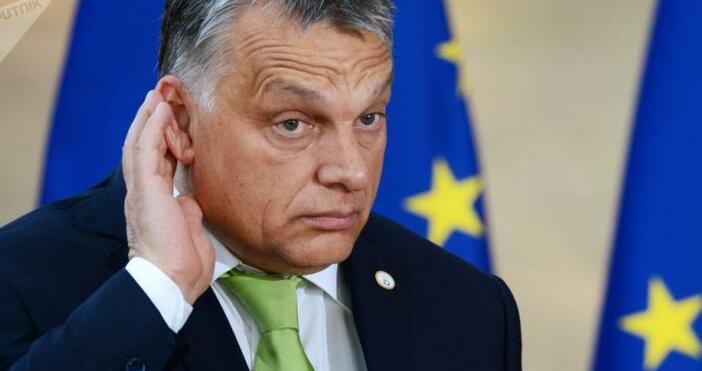 Очаква се днес унгарският парламент да одобри законопроект, който ще