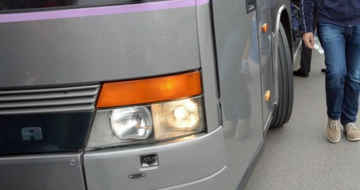 Масови фалити на фирми за автобусен превоз се очакват до