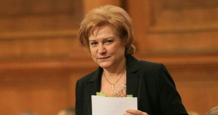 Снимка БулфотоВ горещ картоф ще се превърне темата за лимита