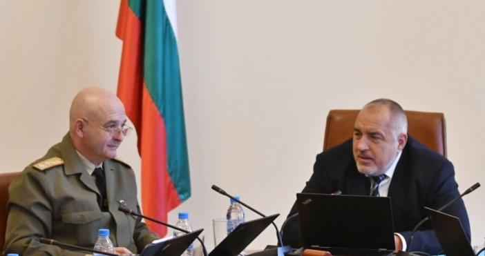 Министерският съвет реши да предложи на Народното събрание удължаване срока