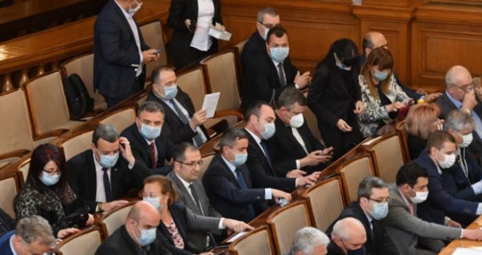 Снимка БулфотоЩе се състои извънреден Председателски съвет днес от 16