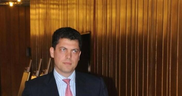 Снимка Булфото, архив Бившият финансов министър е уверен, че държавата