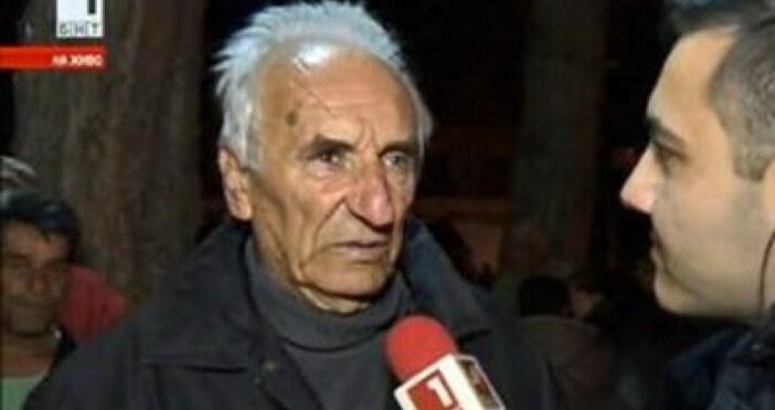 Георги Радев, бащата на президента Румен Радев е починал днес.