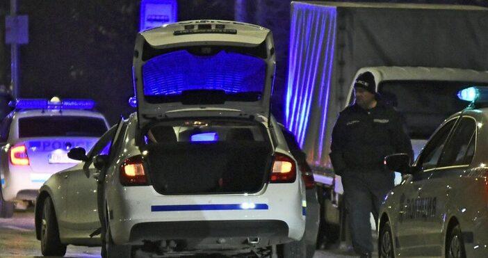 """снимка: Булфото, архивМладмъжот градПазарджике бил смъртоносно намушкан сножтази вечер, съобщи""""Марица"""".Убийството"""