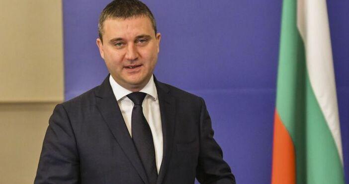 Рано е България да мисли за финансиране от Международния валутен