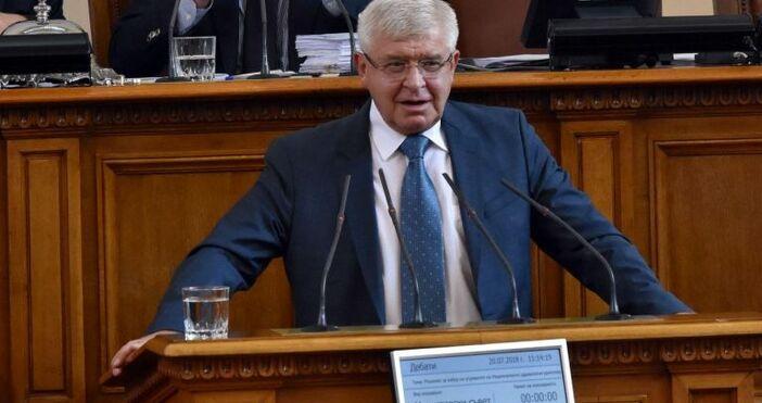 Снимка: БулфотоЗдравният министър издаде заповед, с която се въвежда временна