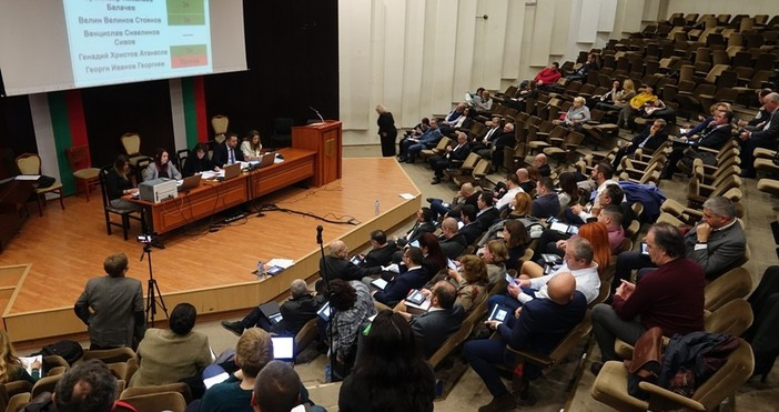 Градската организация на БСП във Варна поиска Общинският съвет в
