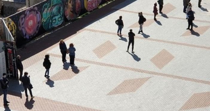 От 8-и април, сряда, Бюрото по труда във Варна ще