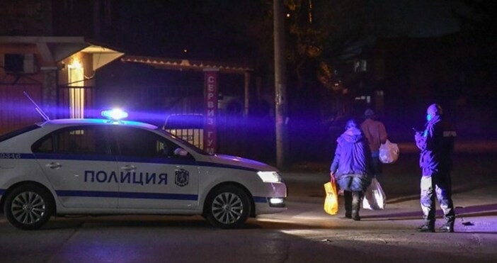 БНРОтменен беше вечерният час в Смолянска област,който беше в сила