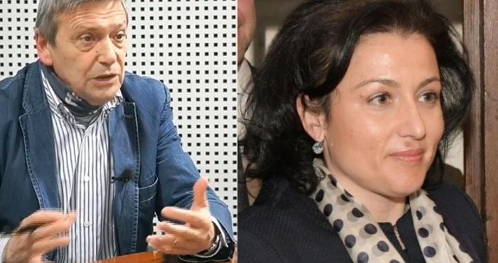 Желанието на земеделския министърДесислава Таневада отдели половината от площите във