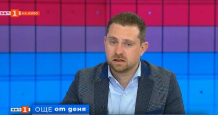 БНТВ скоро време наемите в София и големите градове най-вероятно