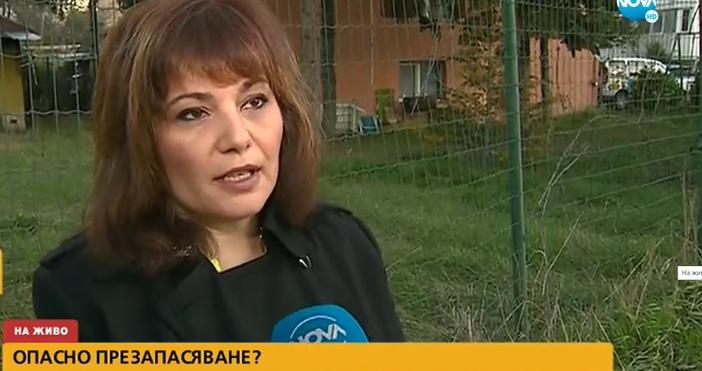 Кадър: Нова Тв, архивПредседателят на Българскияфармацевтиченсъюзи бивш директор на Агенцията