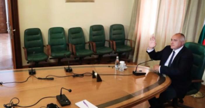 Започна участието на министър-председателяБойко Борисовв заседанието на Европейския съвет, което