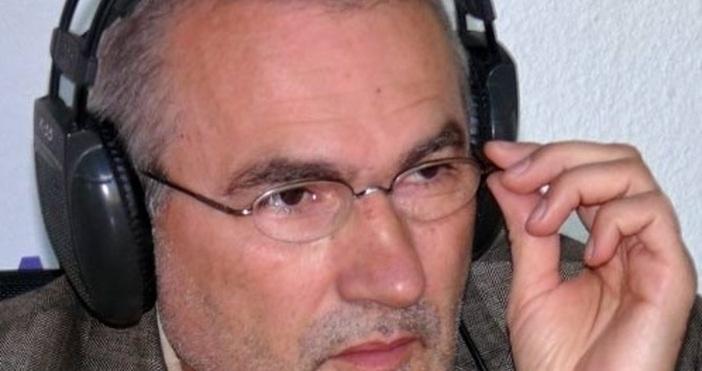 Иван Бакалов, ФейсбукФейсбук общността се раздели на дарвинисти и хуманисти,