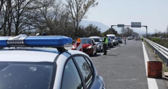 Снимка: Булфото, архивЗасилен трафик се очаква в днешния последен работен