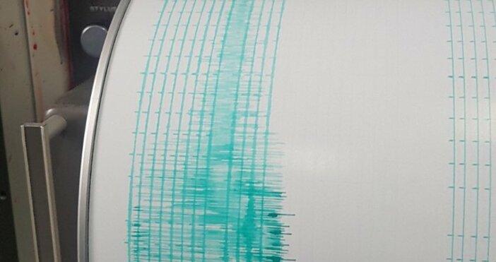 По последни данни, след обработка на всички записи от сеизмологичната