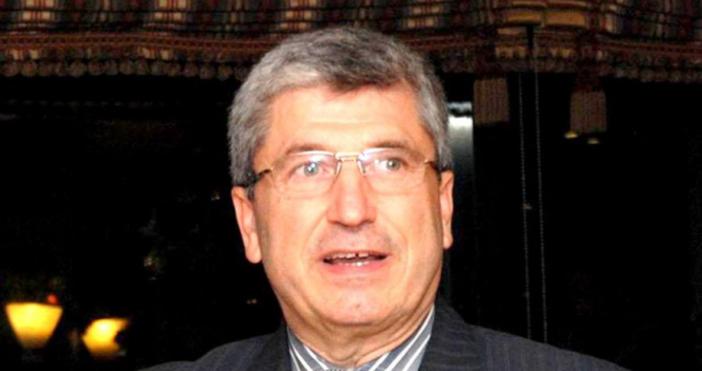 Политическият анализатор и бивш посланик на България в Русия –