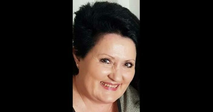 Колеги на починалата с коронавирус д-р Нели Пандова я изпратиха