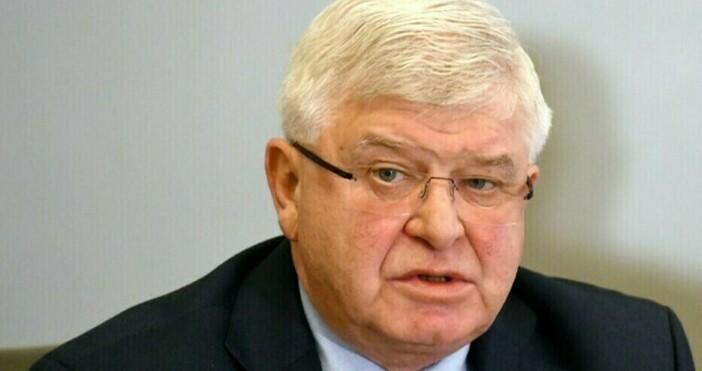 Снимка Булфото, архивДнес, 11 май, министърът на здравеопазването издаде заповед,