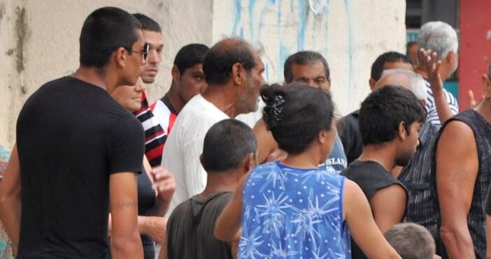 Над 70% от младежите подкрепят твърдения, представящи ромите като заплаха