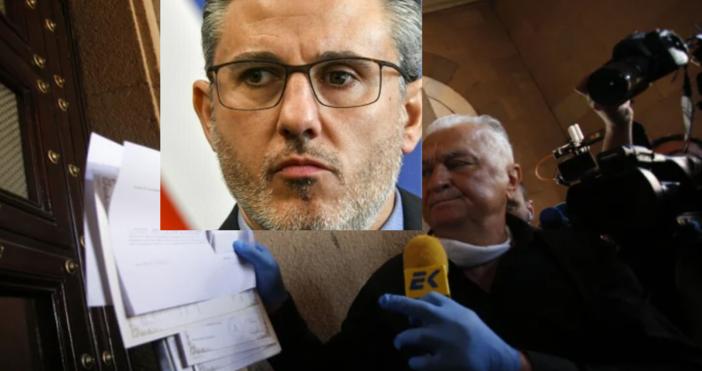 Сашо Диков ще предаде акциите на Левски на изпълнителния директор