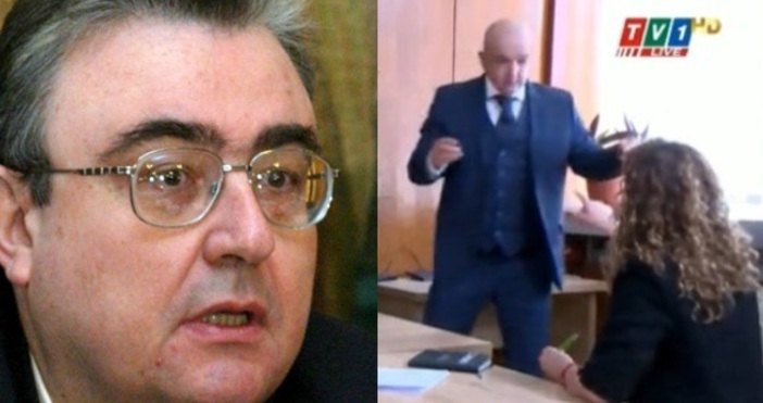 Политолпгът и бивш член на БКП Огнян Минчев защити Венцислав