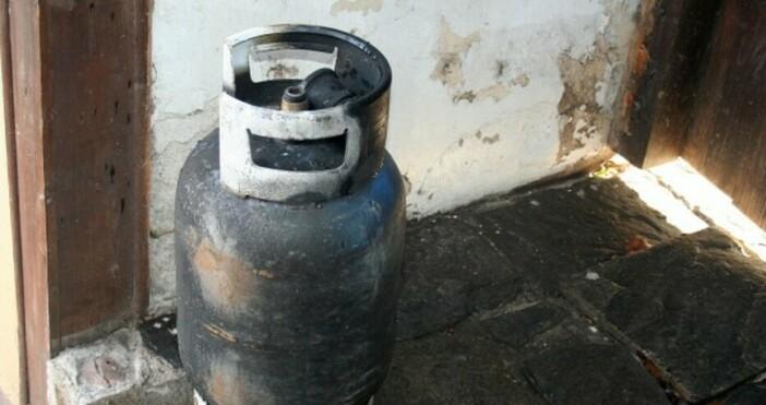 Снимка Булфото, архивЖена е пострадала в Пловдив след взрив на