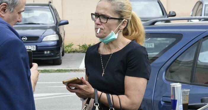 Източник и снимки: БулфотоДелото срещу бившия кмет на столичния квартал