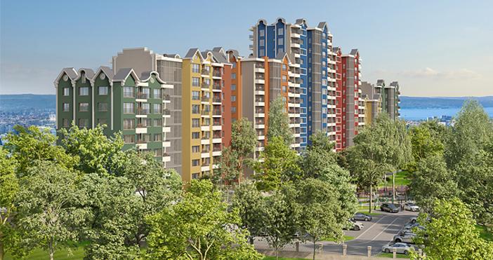 През последния месец пазарът на недвижими имоти се приспособи към