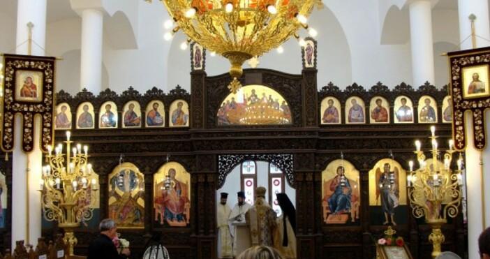 Снимка БулфотоДържавата изплати 6,5 млн. лв. заплати на свещениците от