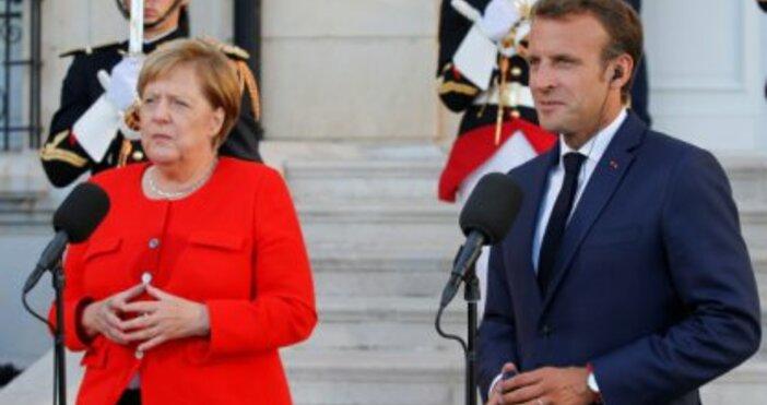 Обявяването на инициативата за европейски фонд за справянето с икономическите