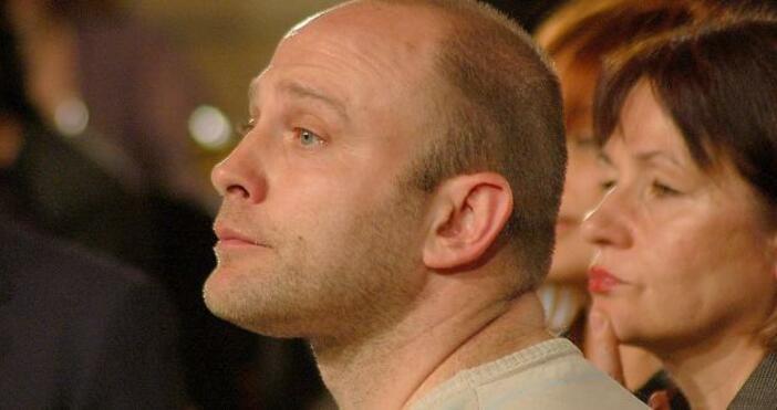 Снимка: БулфотоБаскетболният треньор Константин Папазов, който бе спряган за акциите
