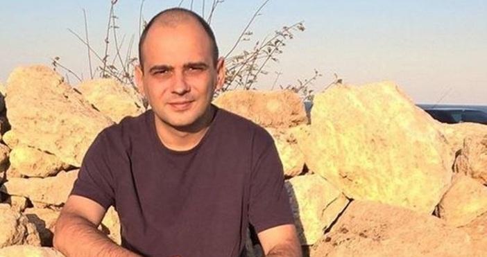 Журналистът от Варна Георги Александров е намерен удавен в района
