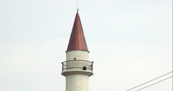 БНРЗа първи път мюсюлманите от Кърджали посрещнаха Рамазан байрам извън