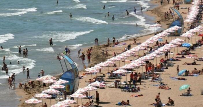 Министерството на туризма предлага нова организация на спасителите по плажовете
