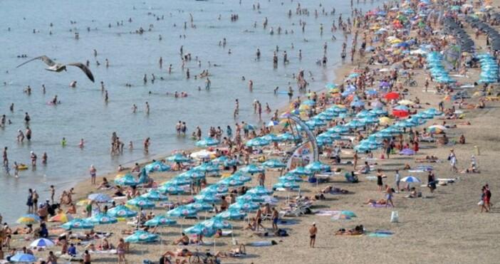 БНТснимка: БулфотоЗа да бъдат съкратени разходите на концесионерите на плажовете,