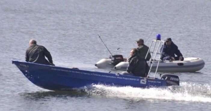 снимка: Булфото, архивБракониериса нападнали екип на Изпълнителната агенция по рибарство