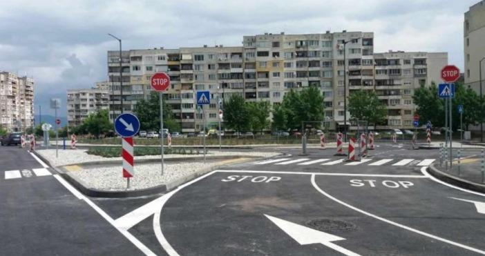 Снимка Столична общинаДнес, 26 май, в края на деня ще